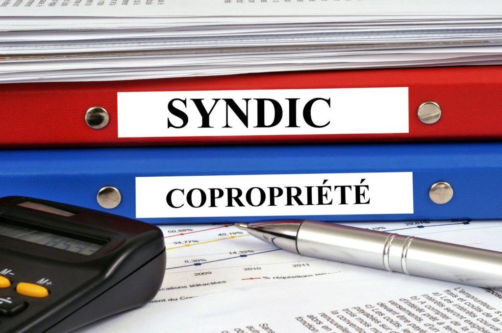 Syndic et copropriété