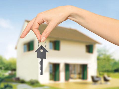 Les étapes pour acheter une maison.